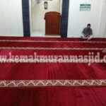 jual karpet masjid pontianak timur