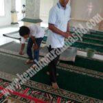 jual karpet masjid ternate maluku utara