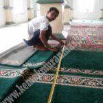 Jual Karpet Masjid Berkualitas Di Bangka Belitung