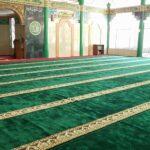 Jual Karpet Masjid medan barat