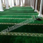 Toko Online Karpet Masjid Terlengkap Bangka Belitung