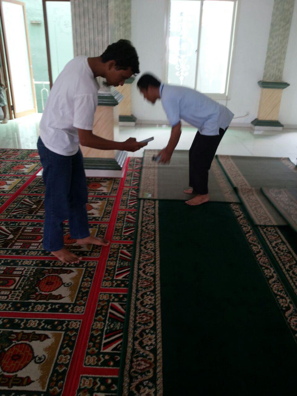jual karpet masjid cibitung bekasi