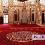 jual karpet masjid di serang banten terbaik