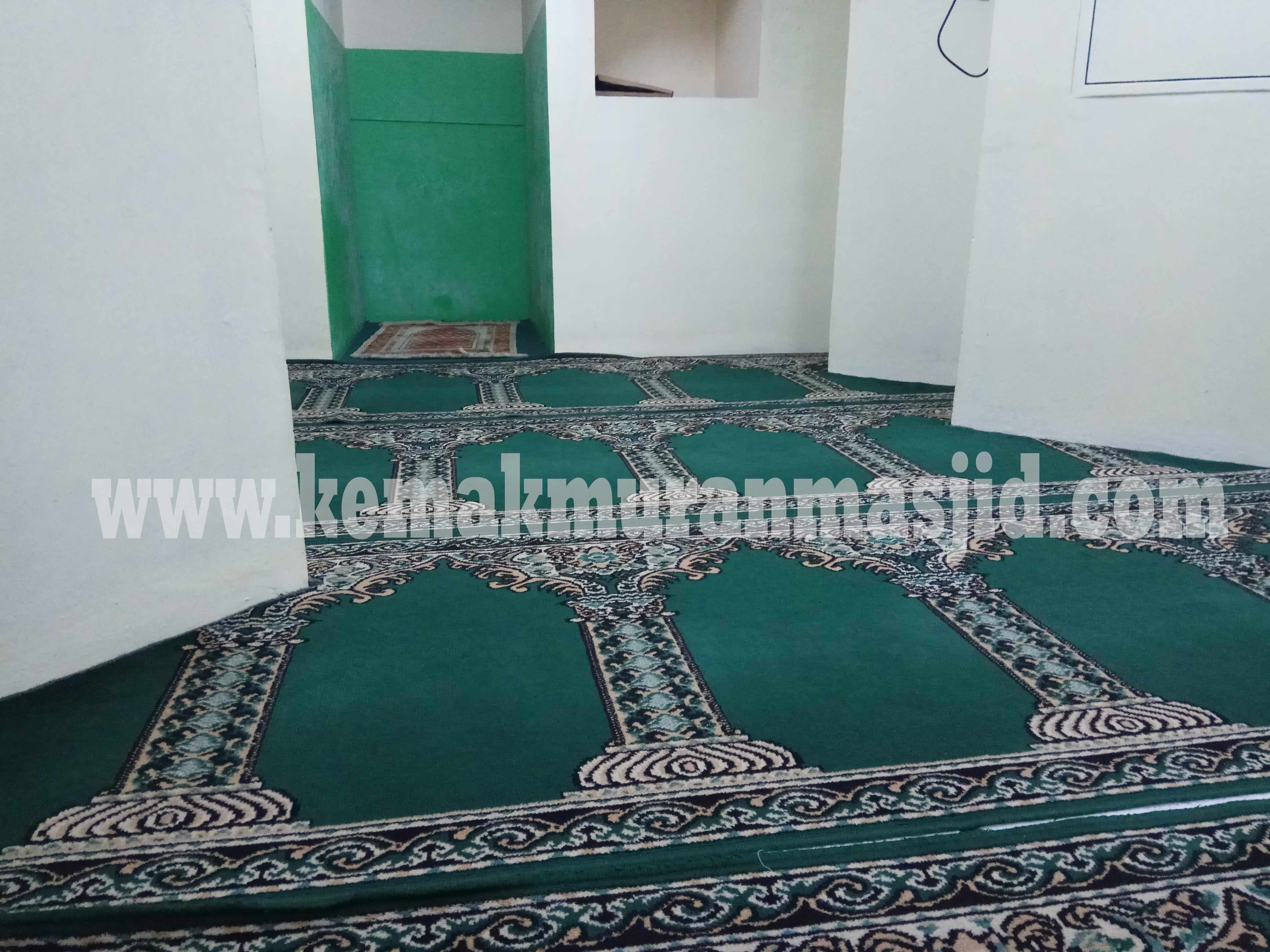 jual karpet masjid roll kranji bekasi
