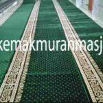 jual karpet masjid di kampung melayu jakarta