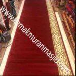 jual karpet masjid di kota kasablanka jakarta