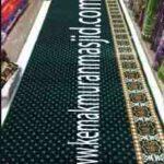 harga karpet sajadah per meter di cibitung