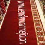 harga karpet sajadah per meter di depok