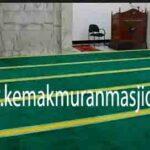 harga karpet sajadah per meter di karawang