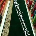 jual karpet masjid bogor kota bogor jawa barat