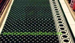 Jual karpet sajadah masjid roll di pancoran Jakarta