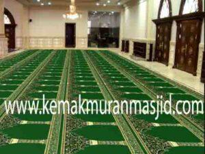 jual karpet masjid di Jatiasih bekasi timur