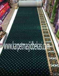 jual karpet masjid di Gandamekar cikarang barat