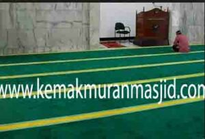 jual karpet masjid di Lippo City cikarang barat