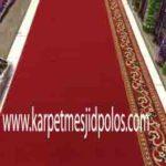 Grosir tempat jual karpet masjid di Jakasetia bekasi timur