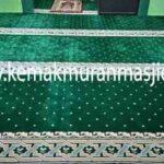 Jual karpet sajadah masjid roll di makasar jakarta