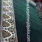 Jual karpet sajadah masjid roll di pulo gadung jakarta