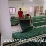 dimana tempat pesan karpet masjid di MM 2100 cikarang barat